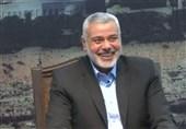 تاکید هنیه بر حفظ روابط مستحکم با مصر