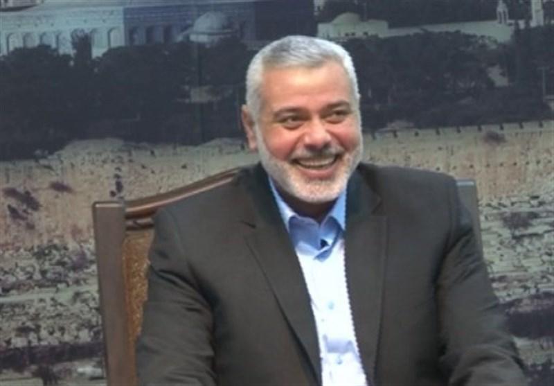 حماس از توافق نهایی با جنبش فتح خبر داد