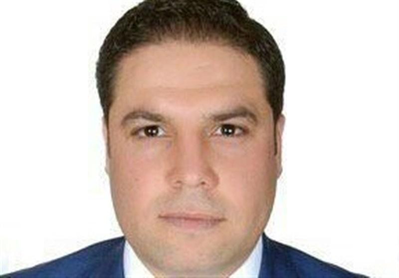 احمد مرعی عضو پارلمان سوریه