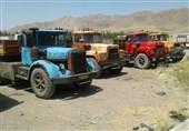 جزئیات طرح رئیس جمهوری برای نوسازی کامیون های فرسوده؛ نوسازی 5000 دستگاه در 4 سال