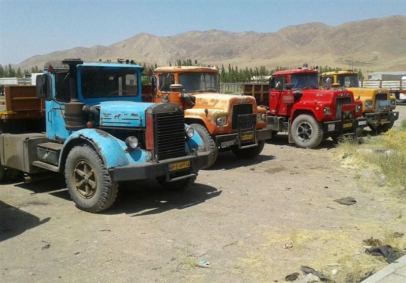 اخطار جدی دولت/تردد ۱۰۰هزار کامیون ممنوع میشود