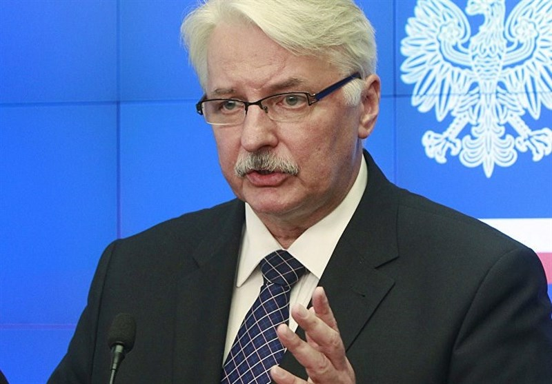 EU Foreign Ministers Support Continuation of Anti-Russian Sanctions