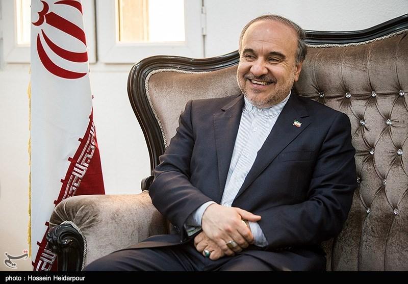 وزیر ورزش در کرمان: تعداد سازمانهای مردمنهاد وابسته به وزارت ورزش بیش از 20 برابر شده است