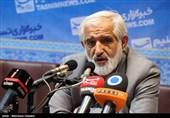 شاهد دیکتاتوری در انتخابات شوراها بودیم/ درخواست«لاریجانی» برای بازشماری را بیجواب گذاشتند