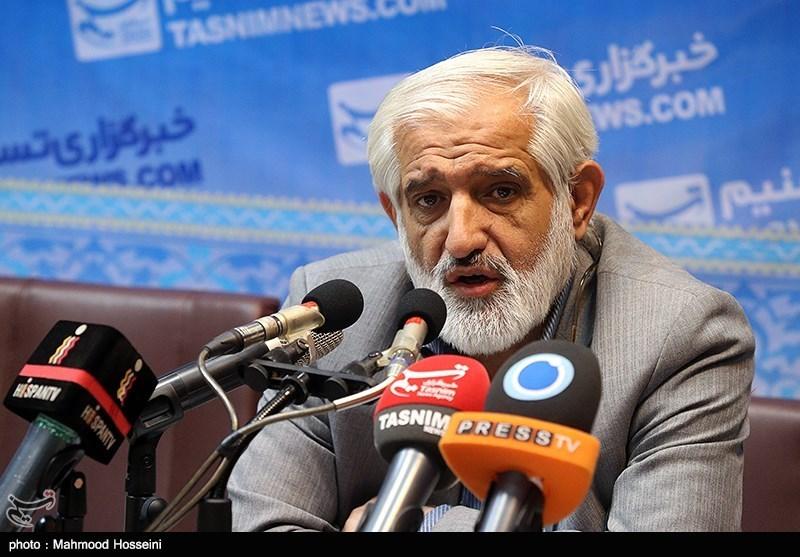 نشست خبری اعضای لیست خدمت در انتخابات شورای شهر تهران در تسنیم