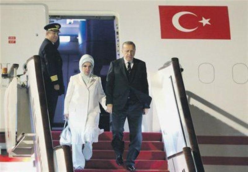 Turkey's Erdogan Ends Tour with No Sign of Qatar Progress