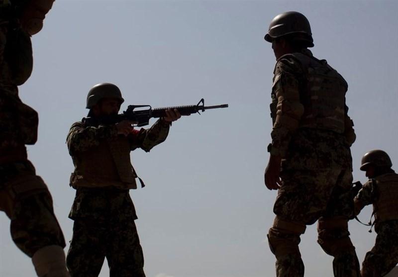 «حمله به خودی» جان 8 پلیس در غرب افغانستان را گرفت