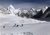 زیرساختهای ورزش کوهنوردی در چهارمحال و بختیاری تقویت شود
