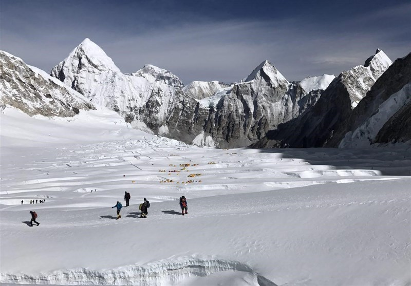 کوهنوردی، هیمالیا