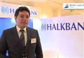 معاون سابق حالک بانک ترکیه آزاد شد