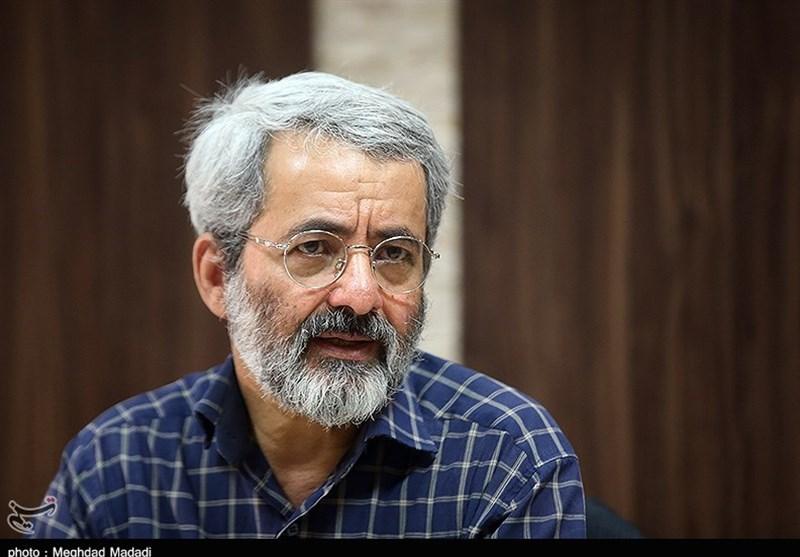 سلیمینمین | اراده ملت ایران با مشت آهنین نخواهد شکست