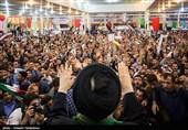 سفر سیدابراهیم رئیسی به بوشهر