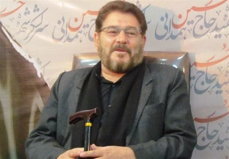 گزارش ویدئویی تسنیم| برای نفس مطمئنه حاج میرزا / سرداری که این بار هم نمره 20 گرفت + فیلم