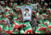 اجتماع حامیان رئیسی در مصلی تهران (3)