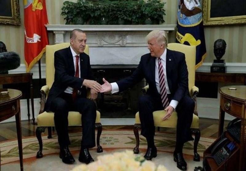 ترک امریکہ