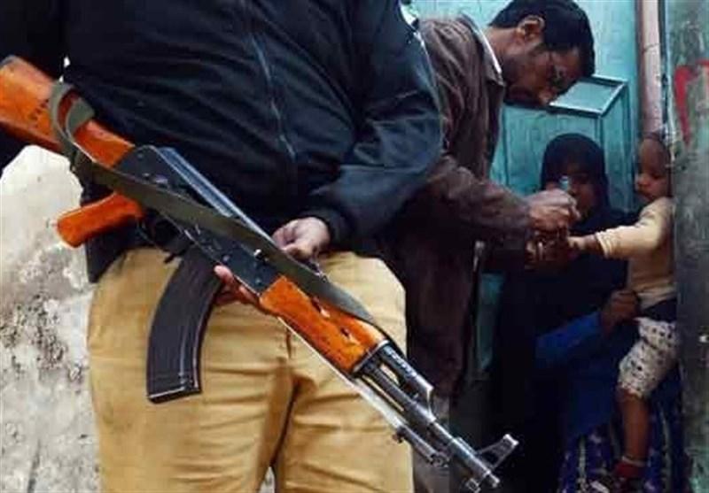 خیبر پختونخوا: پولیو ٹیم کا انچارج اغوا