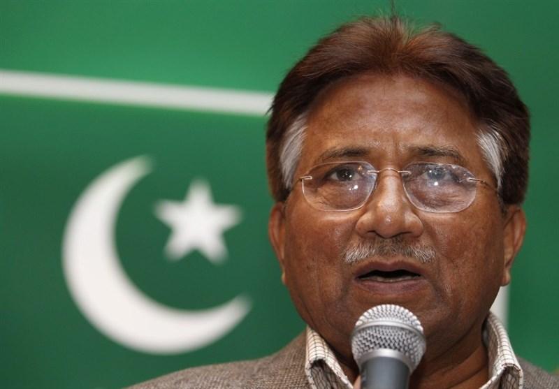 پی پی، متحدہ اور اے این پی نے کراچی والوں کو لڑوایا، پرویز مشرف