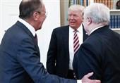 اخراج کومی فشارها را از روی ترامپ برداشت
