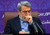 استیضاح وزیر کشور به دلیل حادثه تروریستی اهواز
