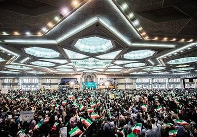 دیروز در مصلای تهران چه خبر بود؟