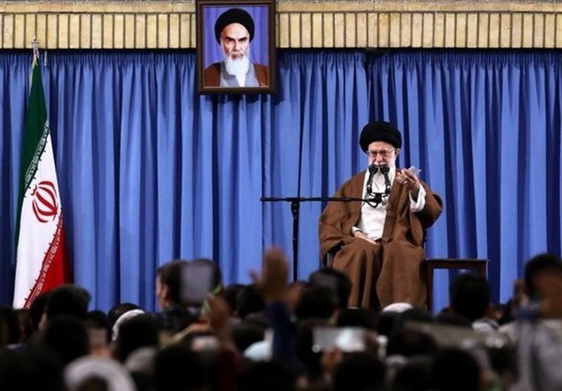 Leader Underlines Safeguarding Iranian People's Votes