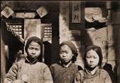 زنان چینی