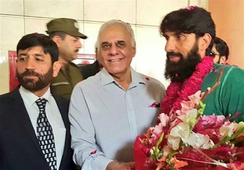 پاکستان کے سابق کپتان مصباح الحق بطور ہیڈ کوچ منتخب