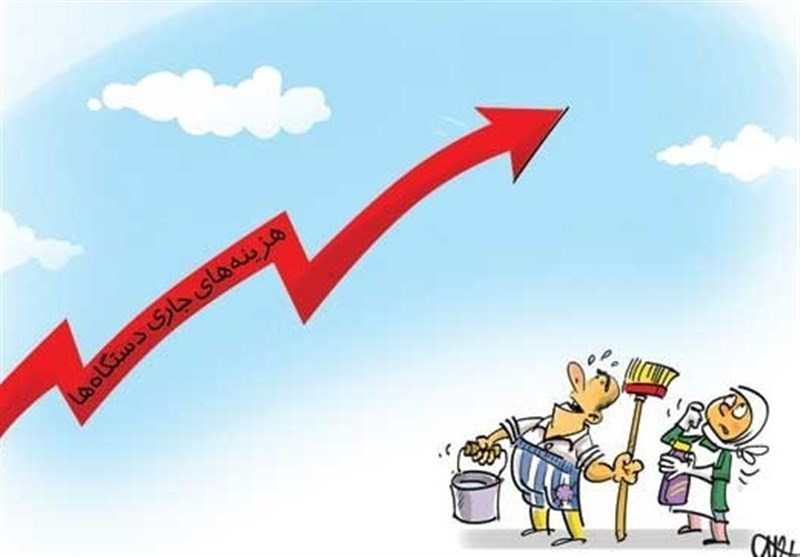 رشد 31 درصدی هزینه خانوار در سال 99/ آیا ناترازی بودجه باعث تداوم تورم خواهد شد؟