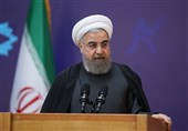 Democracy Path to Regional Security, Iran's President Says in Victory Speech