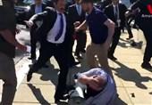 اردوغان دستور حمله به مخالفانش در آمریکا را صادر کرد