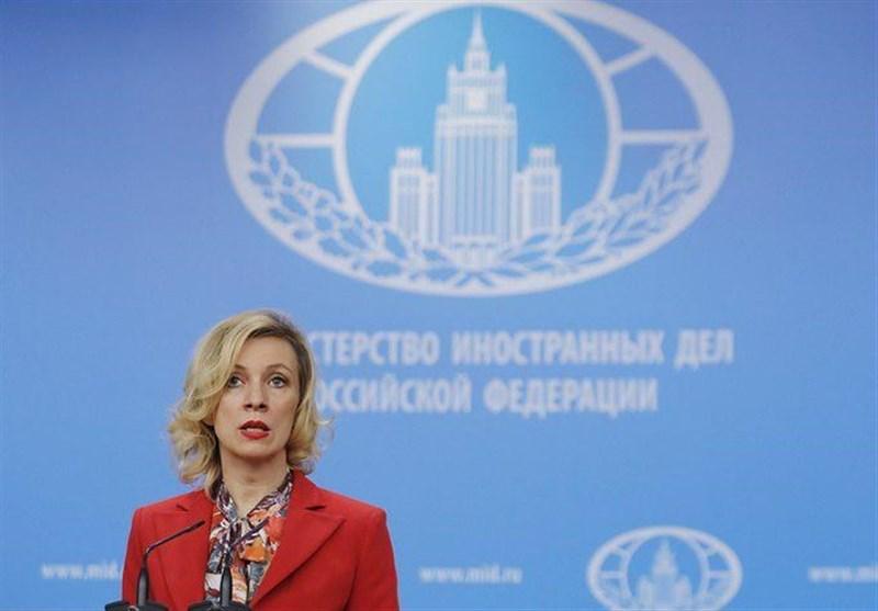 روسیا: الاتهامات الأمریکیة ضد ایران لن تؤدی الى أی نتیجة