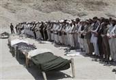 کشته شدن 11 غیرنظامی در حمله نیروهای آمریکایی به شرق افغانستان