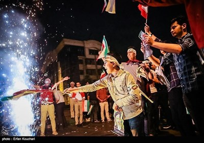 ایران میں انتخابی مہم کے آخری لمحات