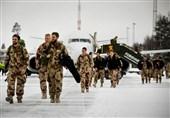 نظامیان نروژی