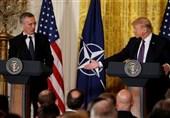 آمریکا علی رغم انتقادات ترامپ، از ناتو دفاع خواهد کرد