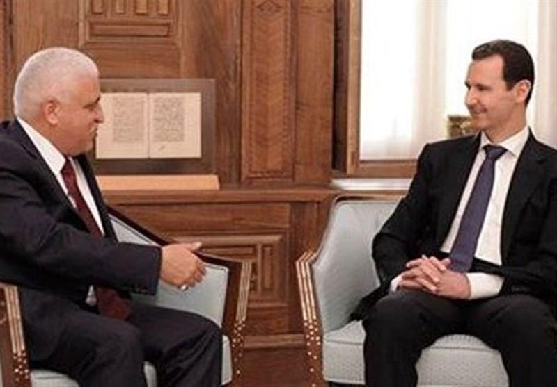 أی انجاز للجیشین السوری والعراقی یعتبر خطوة هامة لإعادة الاستقرار للبلدین