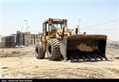 آذربایجانغربی  بیثباتی اقتصادی روند احداث پروژههای عمرانی مهاباد را مختل کرد