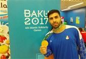 Islamic Solidarity Games: Iran's Valipour Seizes Men's 3m Springboard Gold