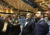 وزیر کشور از ستاد انتخابات کشور بازدید کرد