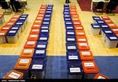 بیش از 550 صندوق اخذ رأی در شهرکرد مستقر میشود