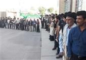 المیادین: اقبال کثیف على التصویت فی طهران ومشهد
