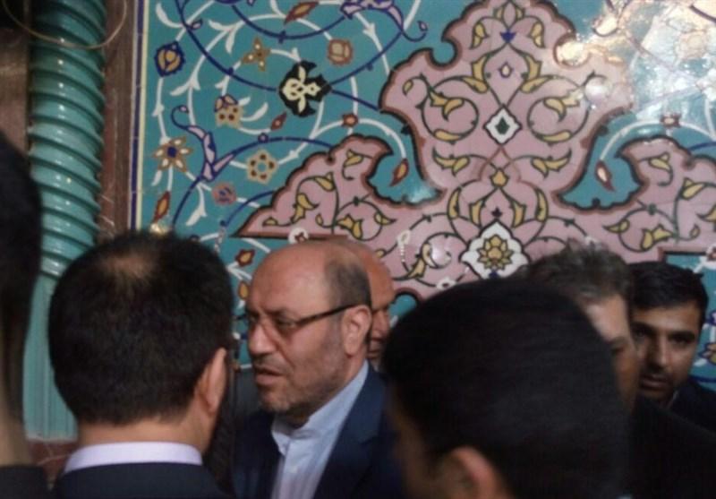 وزیر الدفاع یرد على العقوبات الأمریکیة الجدیدة ضد إیران