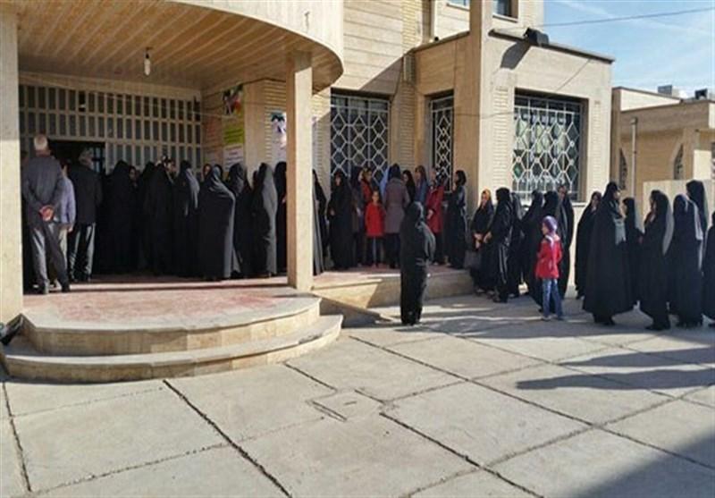 المشارکة الواسعة فی الانتخابات ترفع من مکانة ایران الأقلیمیة والدولیة