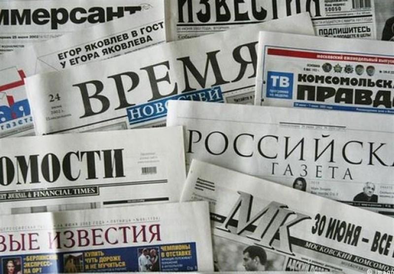 الاعلام الروسی: صفوف طویلة أمام مراکز الاقتراع