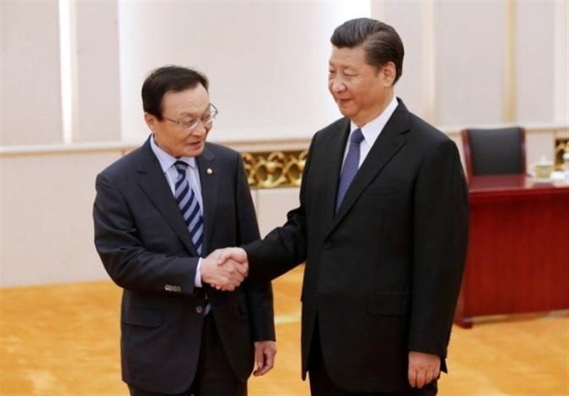 China Says Willing to Put South Korea Ties Back on Track