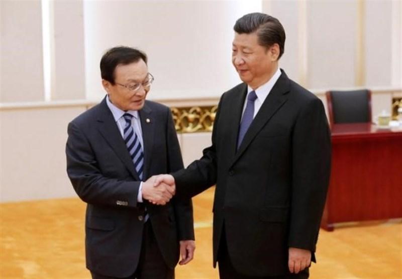 چین و کره