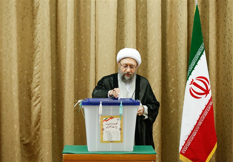 Democracy in Iran Acknowledged by Foes: Top Judge