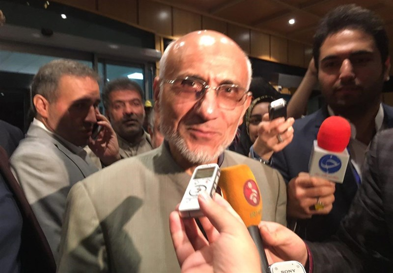 Defeated Candidate Mirsalim Congratulates Iran's President-Elect