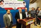 پیش بینی مشارکت 70 درصدی مردم آذربایجان غربی در انتخابات