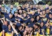 بازگشت هلاس ورونا به سری A ایتالیا/ قهرمانی اسپال در سری B